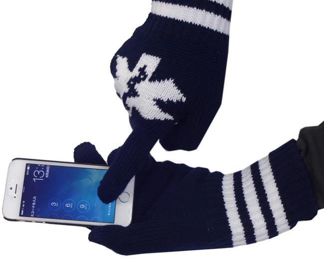 スマートフォン用手袋