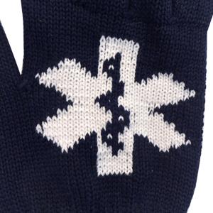 スターオブライフロゴ