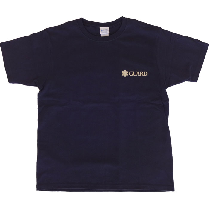 マリンレスキュー ライフガードデザインTシャツ