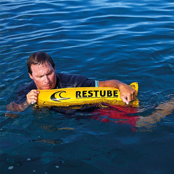 レスチューブ RESTUBE 救助器材 ライフセービング ライフガード グッズ