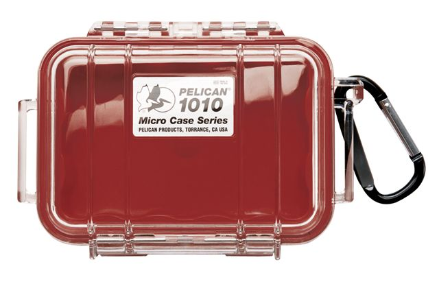 ペリカンケース PC-1010 マイクロケース 防水 ライフセービング ライフガード グッズ