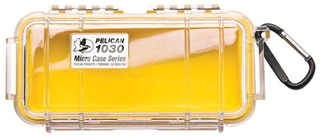 ペリカン PELICANマイクロケース 1030 防水 ライフセービング ライフガード グッズ
