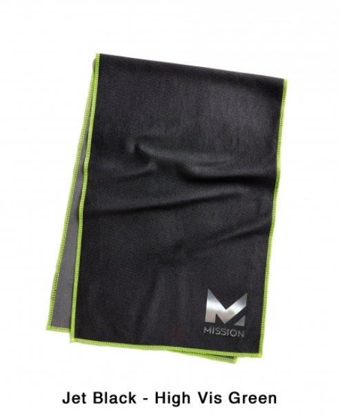 画像1: MISSION/ミッションタオル マックスクーリングタオル Max Cooling Towel (1)