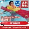 画像1: 【送料無料】プール用 救助器材 浮き具 米国製 ウォーターパークチューブ (1)