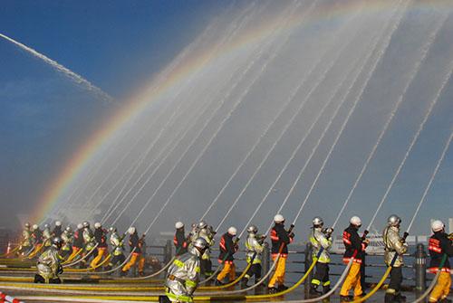 2020年横浜消防出初式オリジナルグッズのご紹介