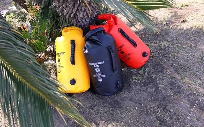 guard,ガード,防水,バックパック,フロートバッグ,救助補助浮き具