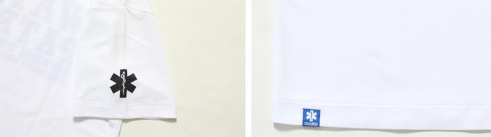 ハニカムメッシュTシャツ[S-219]
