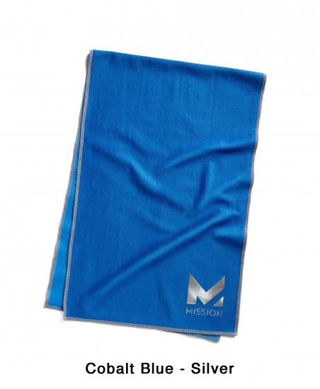 品番109004 Cobalt Blue / Silver のカラーバリエーション画像