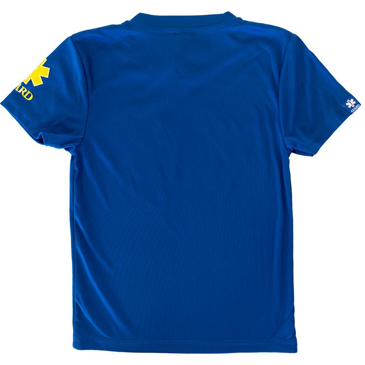 Tシャツ後身