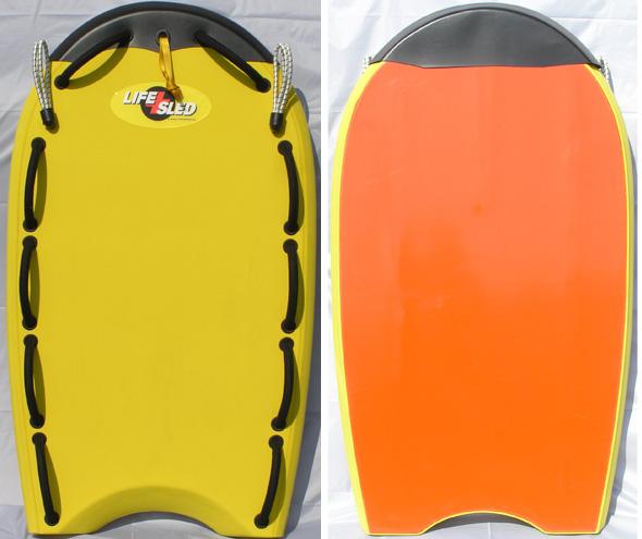 PWCレスキュー 水上バイク水難救助 ワフーライフスレッド 救助器材 ライフセービング ライフガード グッズ